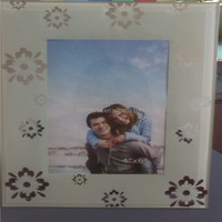 clear acrylic magnetic photo frame/sandwich photo frame/photo picture frame wholesale