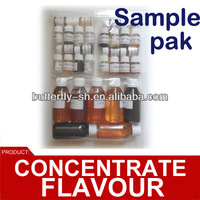 flavour sample 10ml
