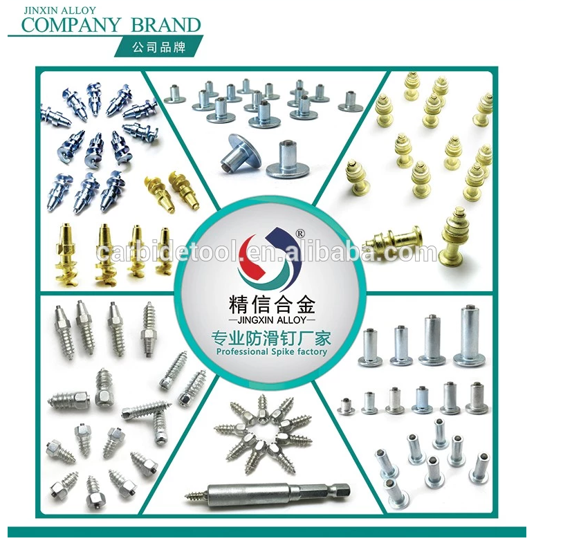 Tire Accessories Parts Tire Studs