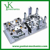 professional mold design service OEM/ODM plastic injection molding