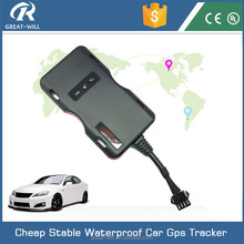 OEM factory free software gsm/gprs/gps tracker with Android Voice actions