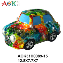 Carved Home Decoration Decorative Car Statue
