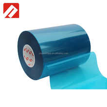 2017 new hot blue pet protective film for mobile phone free sample worldwide