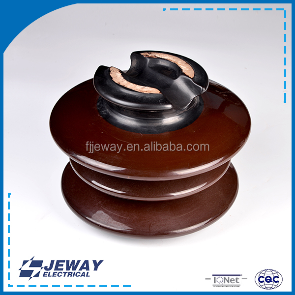 56-2 porcelain electrical Cheap price transformer bushing and line ceramic insulator for electronic components