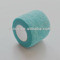 Cohesive Bandage With ISO Amp CE