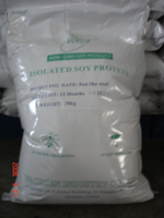 90% Isolated Soya Protein