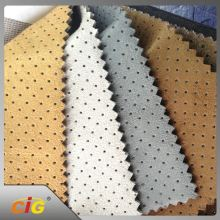 High Quality Popular 100% cotton suede fabric