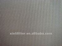 Stainless Steel Mesh Filter Material