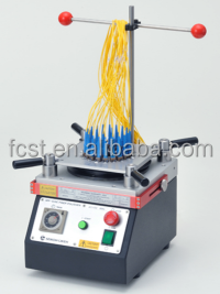 FCST220301 fiber optic polishing machine