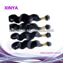 Unprocessed virgin indian hair silk strand hair extensions best price