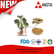 Pure Natural Ashwagandha Extract / Withania Somnifera Extract Withanolides Powder