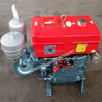 small diesel engine transmission