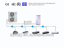 Gree VRF Central Air Conditioner for Residence