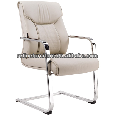 modern beauty salon waiting chairs for salon RF-L069