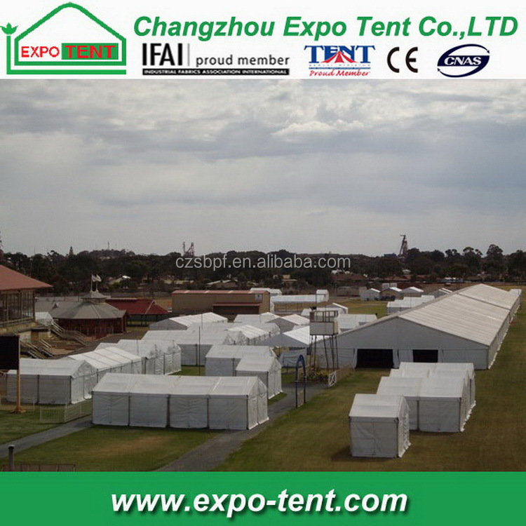 Attractive new products changzhou solid wall exhibition tent