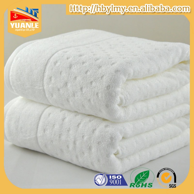 brand new design promotional High Quality custom military bath towels