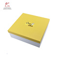 Custom Delicate Chocolate Box with Dividers Paper Food Box