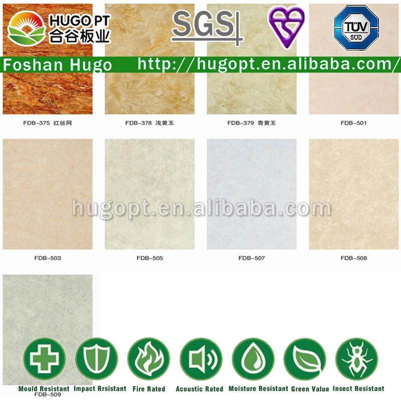 Free Asbestos (SGS Approval) Home Decoration Waterfall