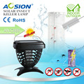 Aosion hot-selling useful solar insect killer lamp