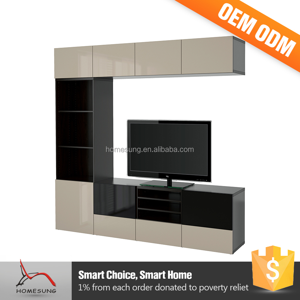 L Shaped Home Stand Wall Unit Designs Free Standing Tv Cabinet