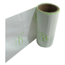 Breathable Pe Film back sheet Raw Materials For Women Sanitary Napkin