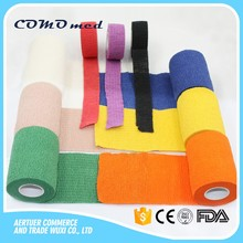New Product Skin Color Waterproof Medical Adhesive bandage