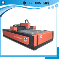 2015 CE Approved Professional High Precision 1kw 2kw steel laser cutting machine