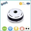 Fisheye Camera Wifi 360 Degree Viewing Mini Portable IP Camera