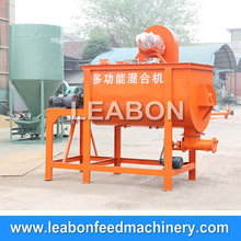 New Mixing Machine Animal Feed, Grinder Mixer, Camel Feed Grinder and Mixer