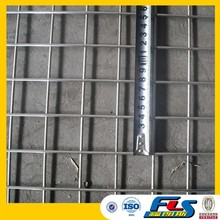 "Good Quality Lowest Price SUS304 1/2"" stainless steel welded wire mesh"