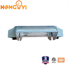Double ended hydroponic growing system/greenhouse grow light reflector/Hood/1000W grow light