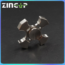 2017 Newest Education Toys Welcome to Print Your Logo is noname spinner metal spinner