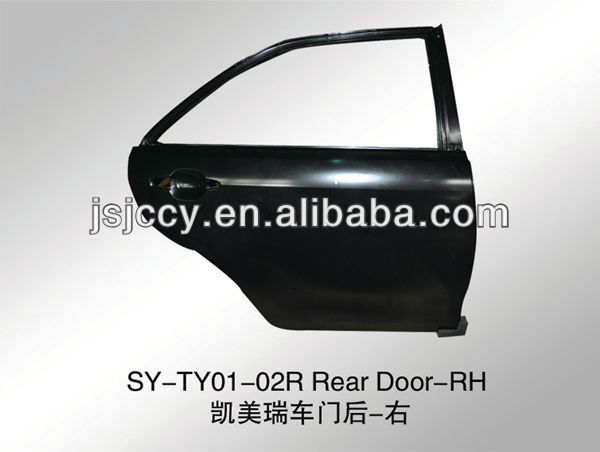 High Quality Hydraulic Car Door