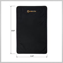 OEM Nylon Reusable Gel Hot Cold Pack Cooling Pad