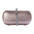 Sleek and Chic 100% handmade PU bag clutch bag women