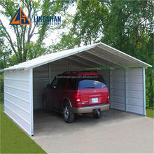 China Cheap Professional Factory Sustainable Quality Guaranteed garage with carport on side