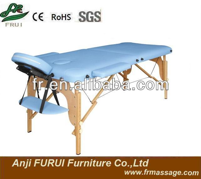 portable spa massage table