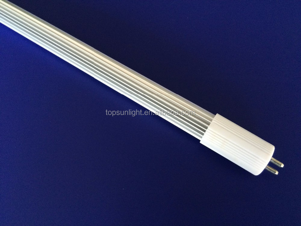 7w 2ft 2700k - 6500k LED T5 Direct instant fit led tube make in china shenzhen factory