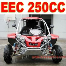 250cc Road Legal Buggy