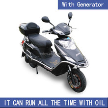 vespa 400cc 10 inch electric scooter with gas