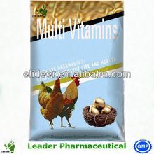bulk premix vitamins and minerals for poultry