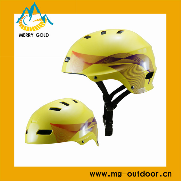 2016 Top Quality And Best Selling Inline Skate Helmet