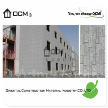 Innovation building cladding panel FIBER CEMENT MATERIAL