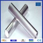 6063 aluminum alloy anodized round pipe