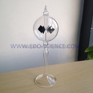 Crookes Radiometer Model/Solar Radiometer RMS0618TG Physical