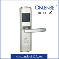 M1 card system seaside hotel electronic door lock