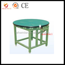industrial Turning table