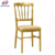 Commercial Furniture Resin Stackable Chair Versailles Napoleon Chair for Events Wedding