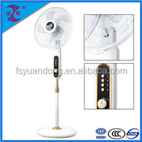 "2015 Hot sell 16"" Air cooling fan home use national electric floor fan"