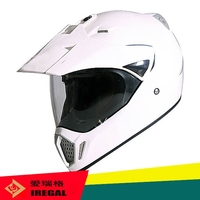 Chinese ABS full face lightweight safety motorcycle helmet lightweight safety helmet